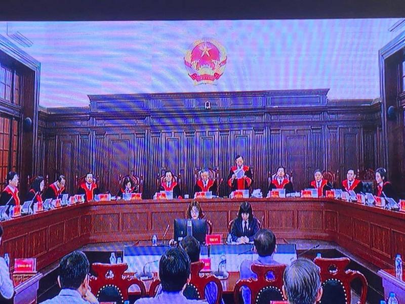 Tòa Tối cao bác kháng nghị, giữ nguyên án tử hình Hồ Duy Hải - ảnh 4