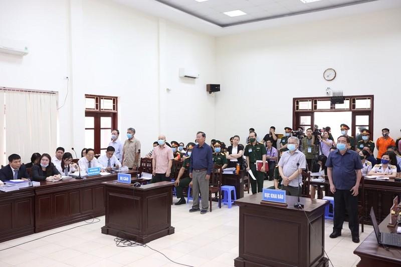 Ông Nguyễn Văn Hiến: 'Tôi đã thiếu sát sao, thiếu quyết liệt' - ảnh 2