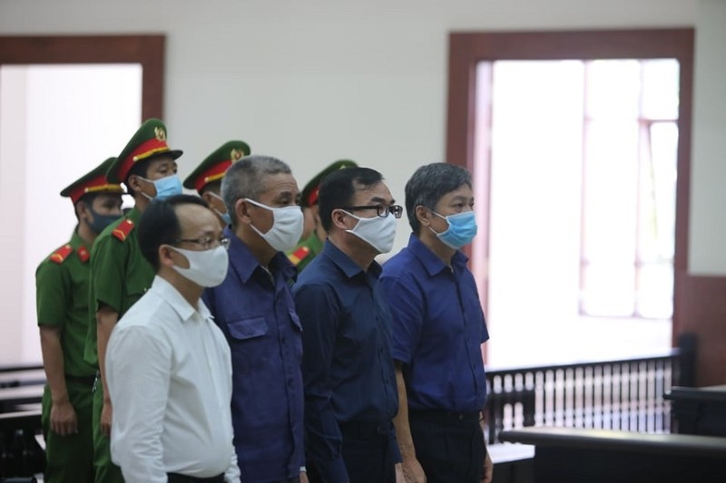 Lý do tòa chấp nhận cho ông Nguyễn Hữu Tín vắng mặt - ảnh 2