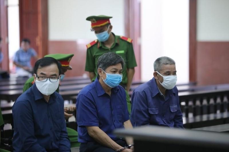 Lý do tòa chấp nhận cho ông Nguyễn Hữu Tín vắng mặt - ảnh 1