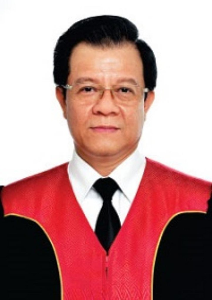 Ông Lê Hồng Quang được bầu làm Bí thư Đảng bộ TAND Tối cao - ảnh 2
