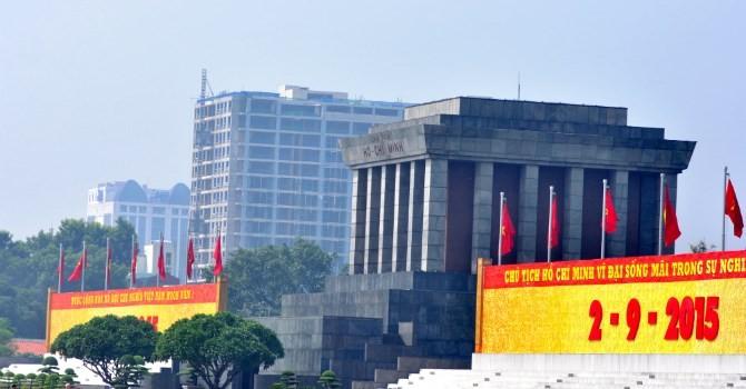 Bộ Quốc phòng lên tiếng vụ tòa nhà 8B Lê Trực, Hà Nội - ảnh 3