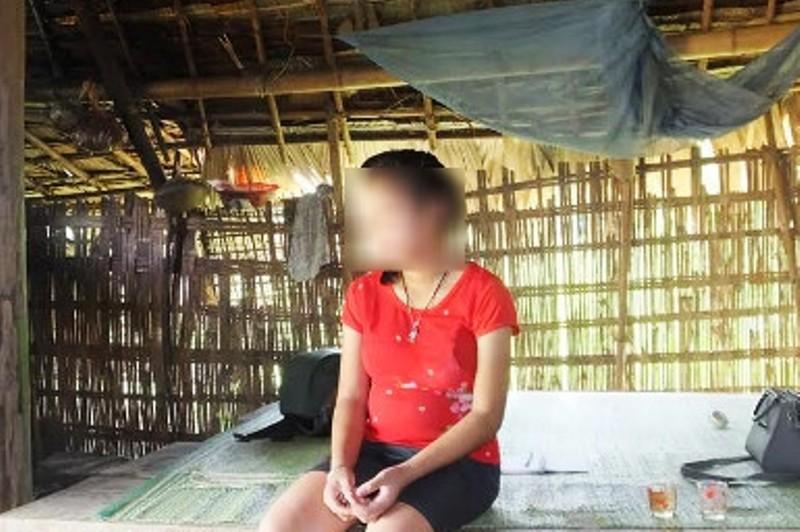 Bé gái 12 tuổi mang thai vì bị 2 người đàn ông hiếp dâm - ảnh 1