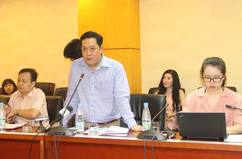 Cục phó bị mất trộm Nguyễn Xuân Quang: Tôi rất mệt mỏi - ảnh 2