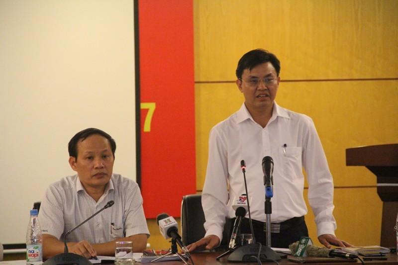 Cục phó bị mất trộm Nguyễn Xuân Quang: Tôi rất mệt mỏi - ảnh 1