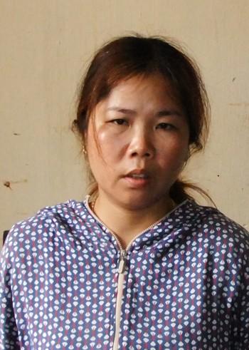 Bắt giam bà chủ nhà nghỉ điều hành đường dây bán dâm - ảnh 1