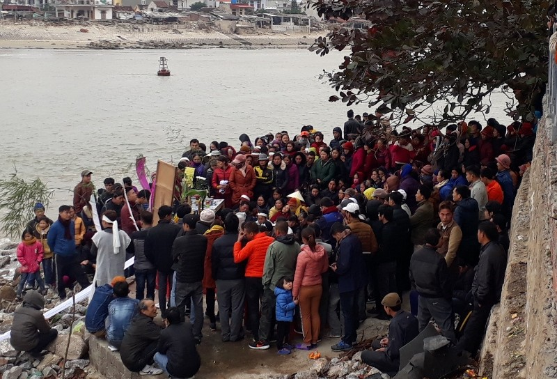 Vụ tám ngư dân mất tích: Đớn đau chưa từng có! - ảnh 1