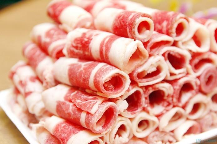 Thịt bò Mỹ siêu rẻ 10.000 đồng/kg: Bộ lên tiếng - ảnh 1