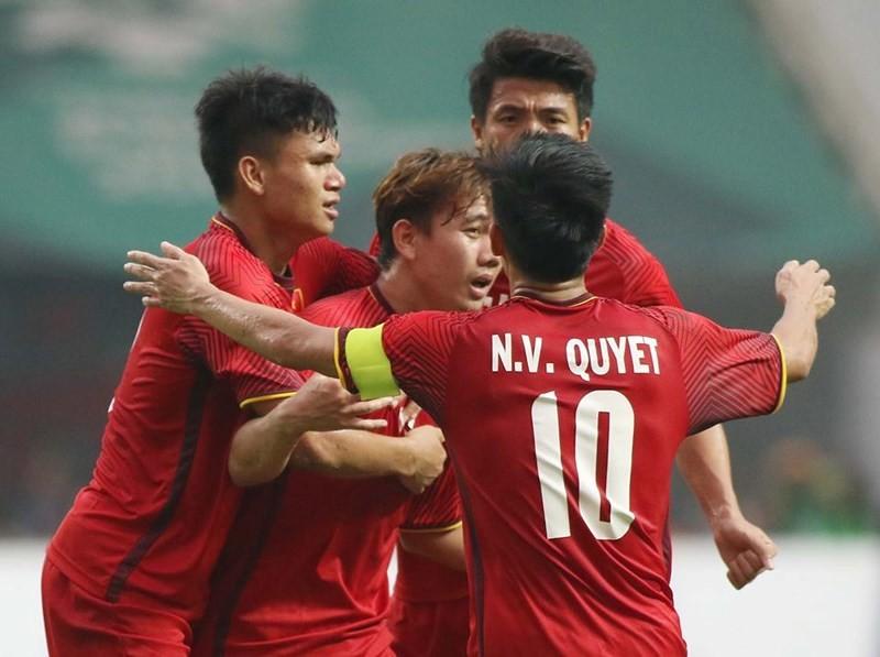 U23 Việt Nam và bước tiến thần kỳ của bóng đá vùng trũng - ảnh 2