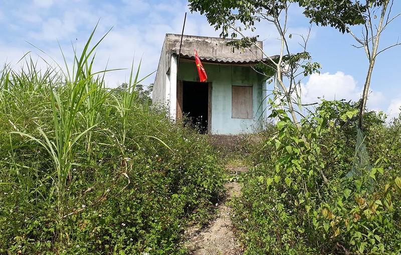 Làng thanh niên lập nghiệp: Nhà bỏ hoang, thanh niên bỏ làng - ảnh 7
