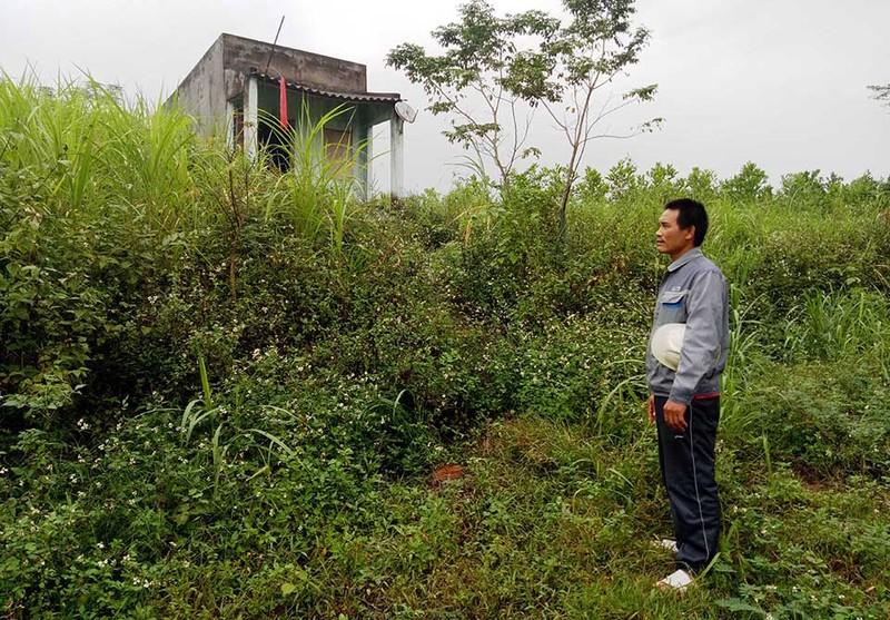Làng thanh niên lập nghiệp: Nhà bỏ hoang, thanh niên bỏ làng - ảnh 1