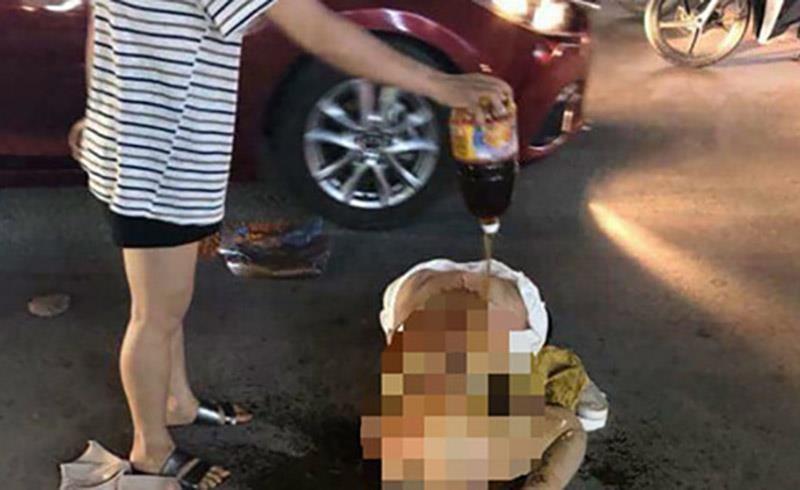 Tòa tuyên án vụ ba phụ nữ đánh ghen bằng nước mắm, ớt bột - ảnh 1