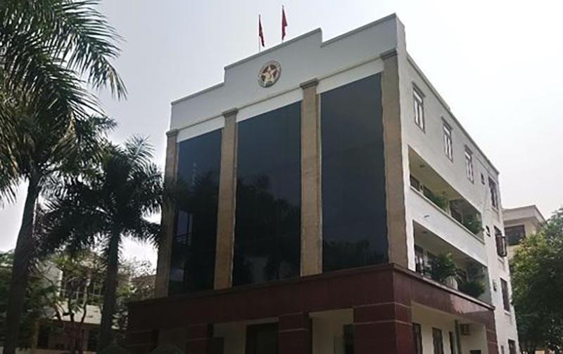 Bắt quả tang cán bộ Thanh tra tỉnh Thanh Hóa đang nhận tiền - ảnh 1