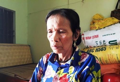 Mẹ ca sĩ Châu Việt Cường tử vong vì tai nạn tàu hỏa - ảnh 2