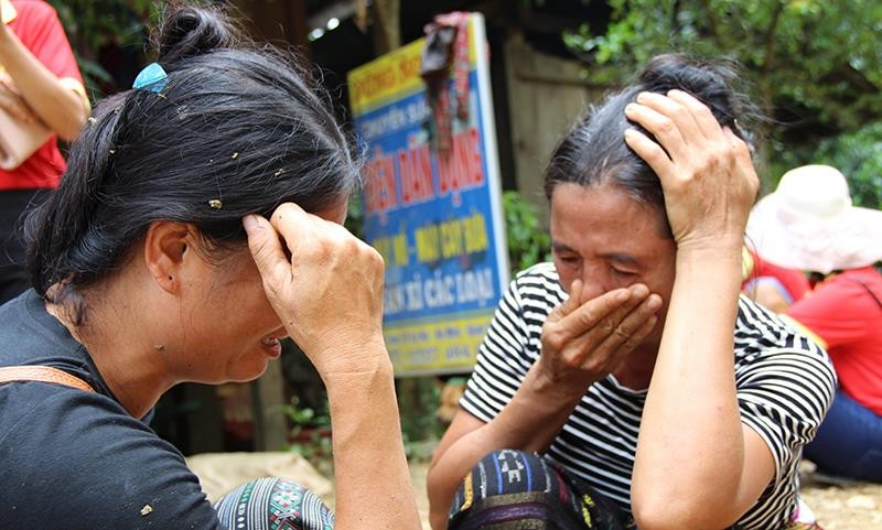 Nước mắt ở Sa Ná - ảnh 7