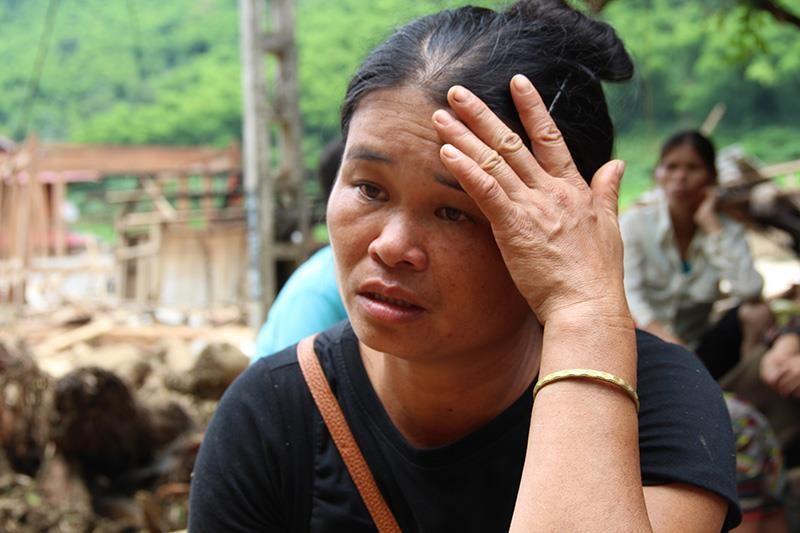 Nước mắt ở Sa Ná - ảnh 8