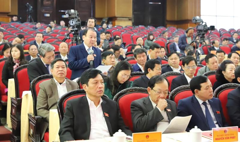 Giám đốc Sở TN&MT Thanh Hóa: 'Có khi béo ra do uống nước bẩn' - ảnh 3