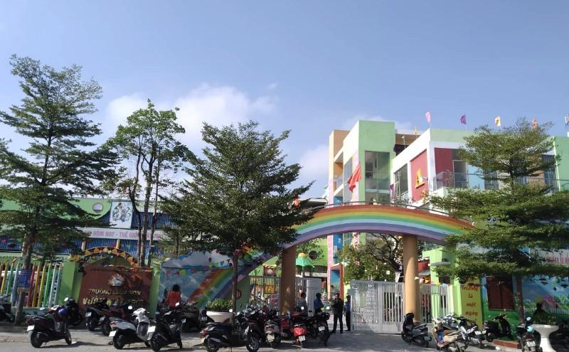 Hàng chục HS mầm non ở Thanh Hóa nhập viện nghi ngộ độc - ảnh 1