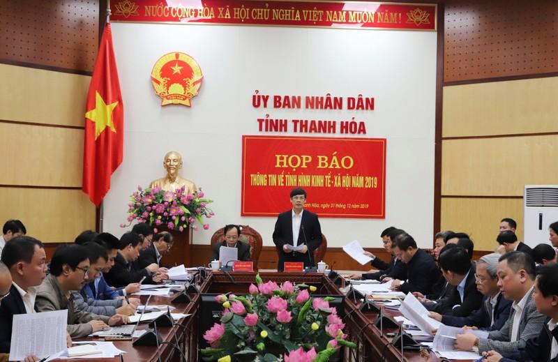 Cựu phó chủ tịch tỉnh Thanh Hóa xin chuyển công tác là phù hợp - ảnh 1