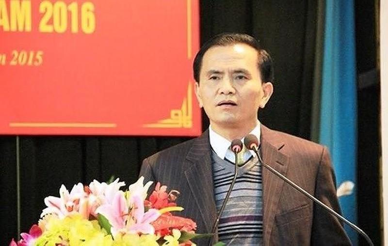 Cựu phó chủ tịch tỉnh Thanh Hóa xin chuyển công tác là phù hợp - ảnh 2