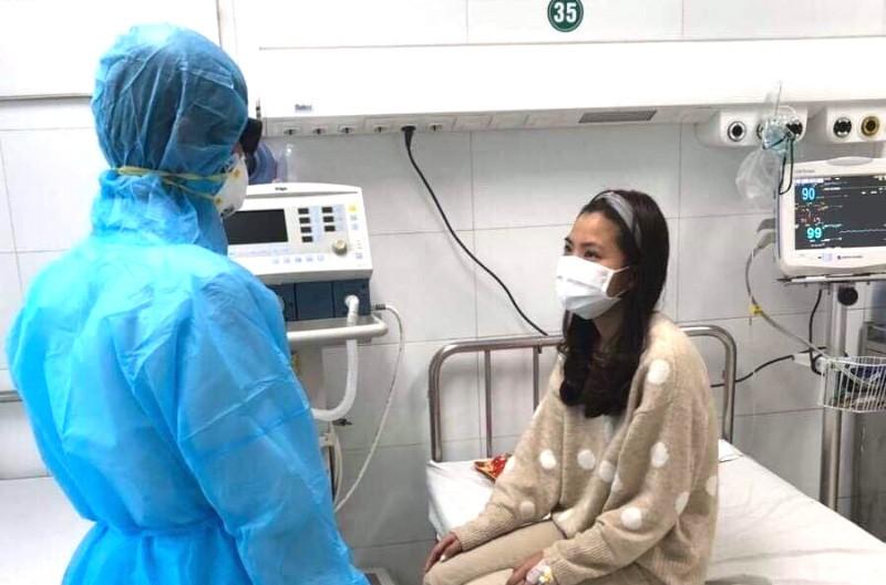 Bệnh nhân 'thoát' Corona ở Thanh Hóa nói gì sau khi xuất viện? - ảnh 2