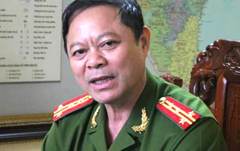 Cựu đại tá Công an TP Thanh Hóa sắp hầu tòa vì nhận hối lộ - ảnh 1