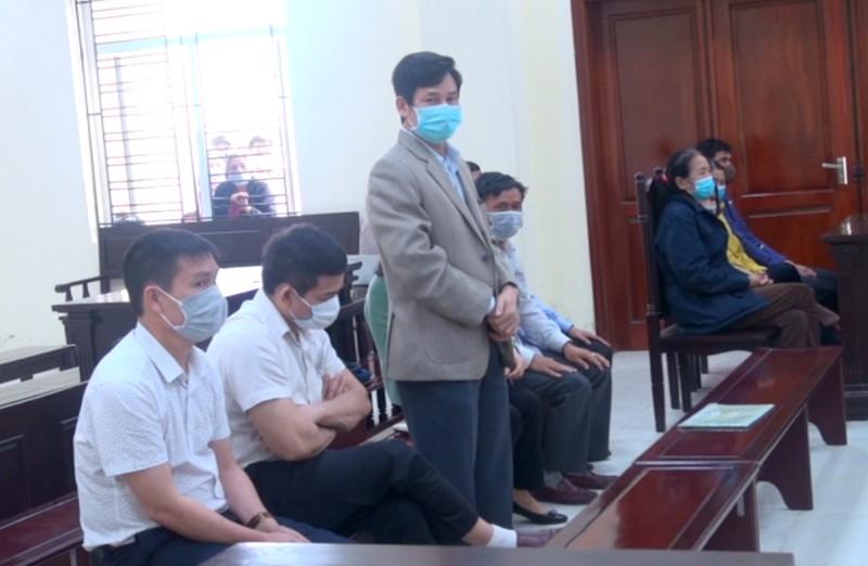 5 cựu cán bộ thanh tra bị đề nghị từ 2 đến 4 năm tù - ảnh 3