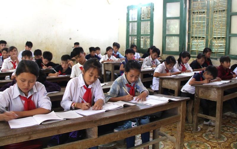 Dịch COVID-19: Thanh Hóa cho học sinh THPT nghỉ học từ 30-3 - ảnh 1