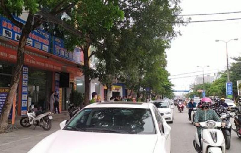 Trưởng Chi cục Thi hành án TP Thanh Hóa tử vong bất thường - ảnh 1