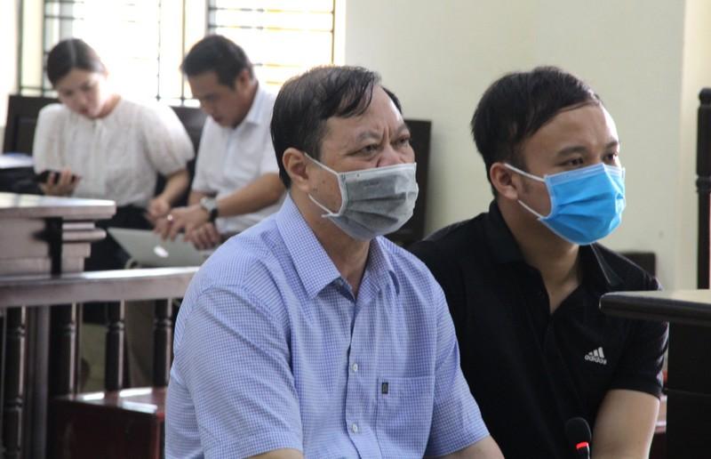Nhận hối lộ, cựu trưởng Công an TP Thanh Hóa lãnh 24 tháng tù - ảnh 1