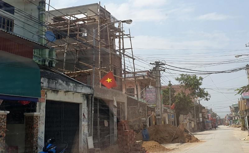 Thanh Hóa: Một xã tăng 300 hộ cận nghèo chỉ trong một năm - ảnh 1