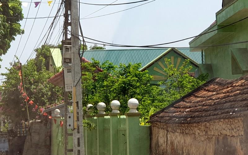 Thanh Hóa: Nhiều nhà giàu nằm trong diện nghèo, cận nghèo  - ảnh 1