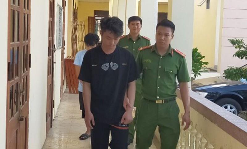 Bé 14 tuổi bị 'sập bẫy', mất 12 triệu cho nhóm tội phạm - ảnh 1