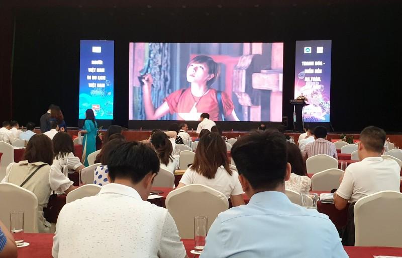 Công bố tour du lịch 'Về miền di sản Ninh Bình - Thanh Hóa' - ảnh 1