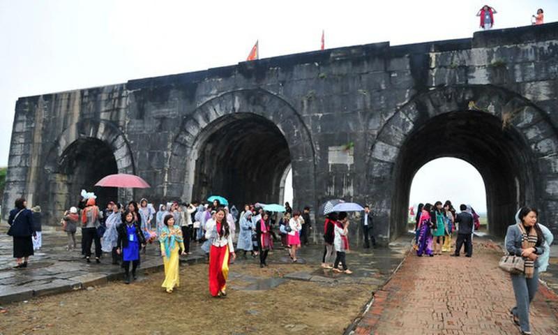 Công bố tour du lịch 'Về miền di sản Ninh Bình - Thanh Hóa' - ảnh 2