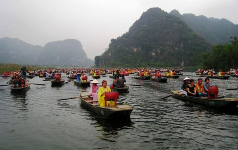 Công bố tour du lịch 'Về miền di sản Ninh Bình - Thanh Hóa' - ảnh 4