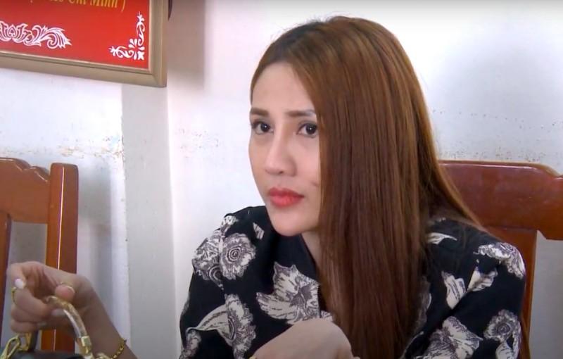 Phá đường dây bán dâm 3 đến 5 triệu đồng ở Thanh Hóa - ảnh 1