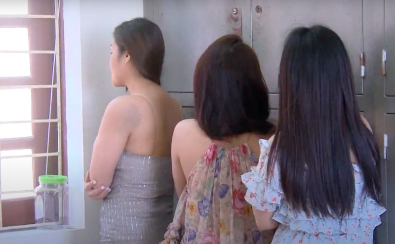 Phá đường dây bán dâm 3 đến 5 triệu đồng ở Thanh Hóa - ảnh 2