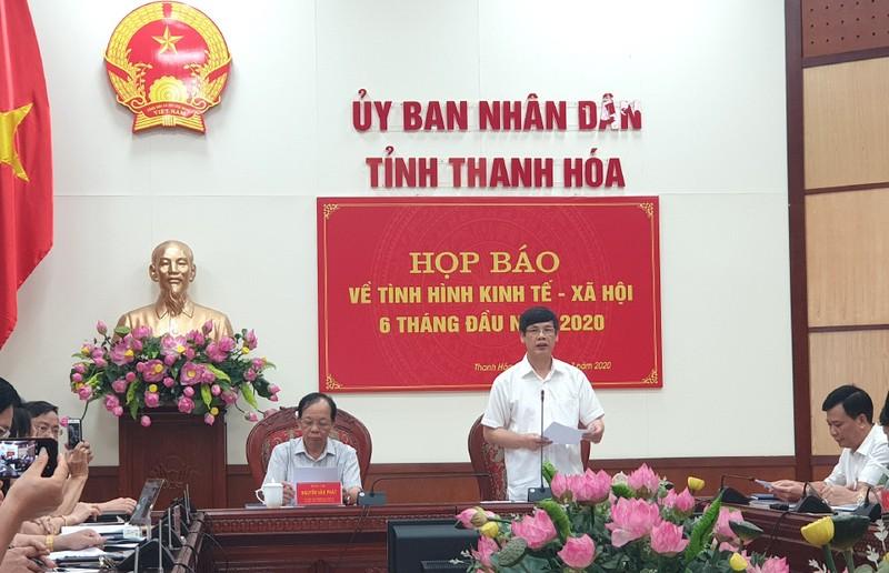 Chủ tịch Thanh Hóa nói về những dự án tỷ đô sau đại dịch  - ảnh 1
