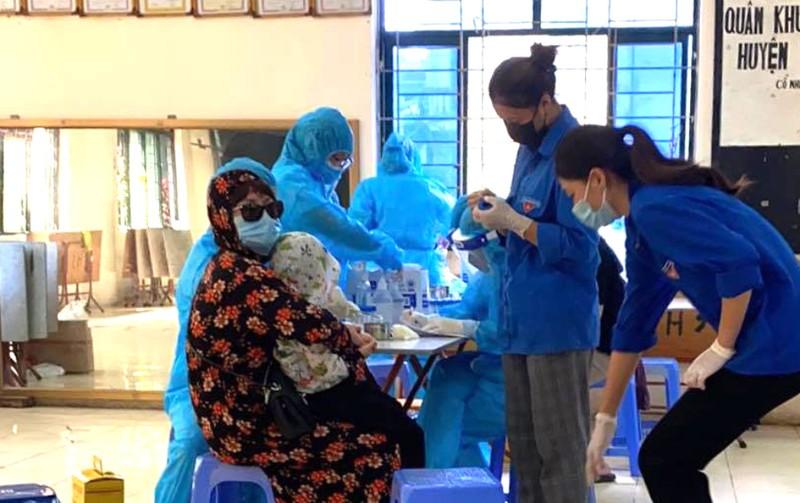 Phát hiện một người Trung Quốc nhập cảnh trái phép ở Thanh Hóa - ảnh 2