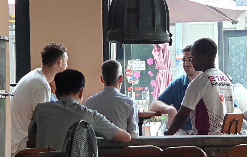 Phát hiện một người Trung Quốc nhập cảnh trái phép ở Thanh Hóa - ảnh 1