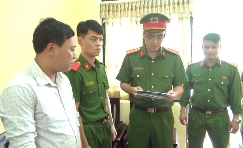 Kế toán trường THPT ở Thanh Hóa tham ô tiền tỉ - ảnh 1