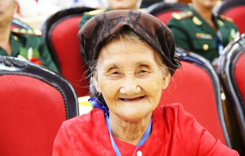 Phó Chủ tịch nước dự đại hội thi đua yêu nước tỉnh Thanh Hóa - ảnh 3