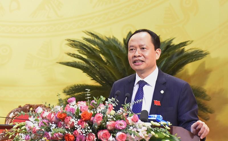 Khai mạc Đại hội đại biểu Đảng bộ tỉnh Thanh Hóa lần thứ XIX - ảnh 3