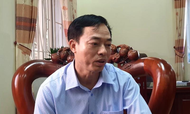 Thanh Hóa: Xã bắc loa kêu dân đừng mua đất ở dự án 122 tỉ - ảnh 3