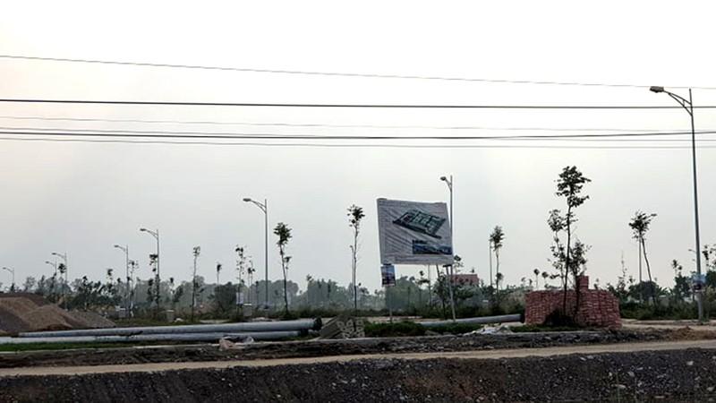 Thanh Hóa: Xã bắc loa kêu dân đừng mua đất ở dự án 122 tỉ - ảnh 1