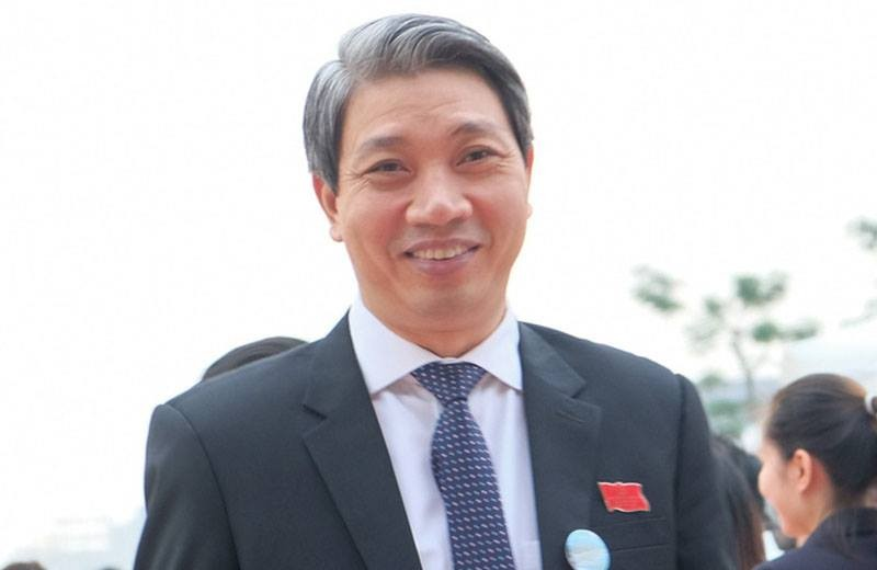 Thanh Hóa có 2 tân Phó chủ tịch UBND tỉnh - ảnh 1