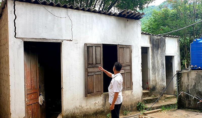 Vụ trường xuống cấp ở Thanh Hóa: Khắc phục ngay trước năm học mới - ảnh 3