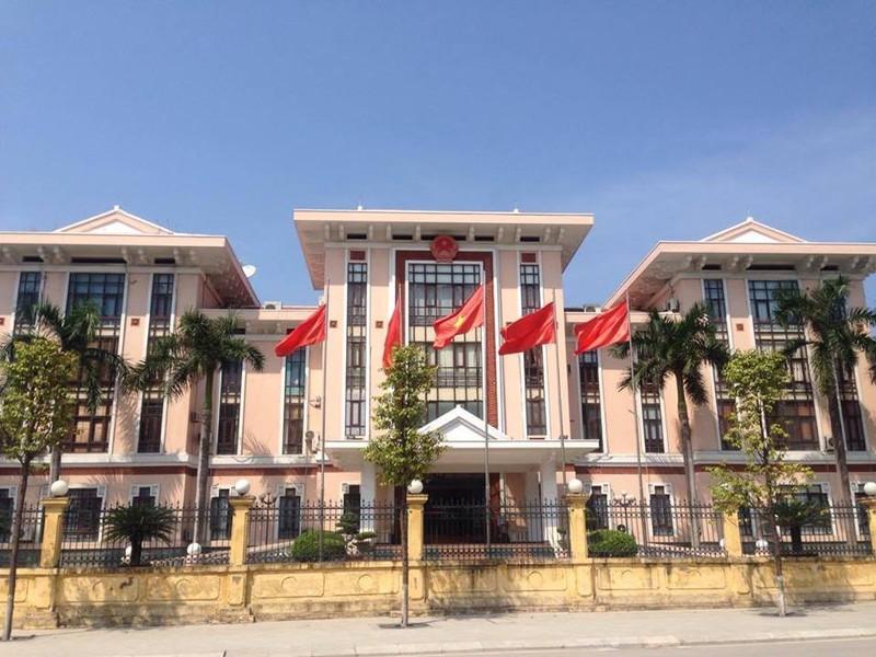 Thu hồi trụ sở TP Hạ Long 'nhường' đất cho dự án FLC - ảnh 1