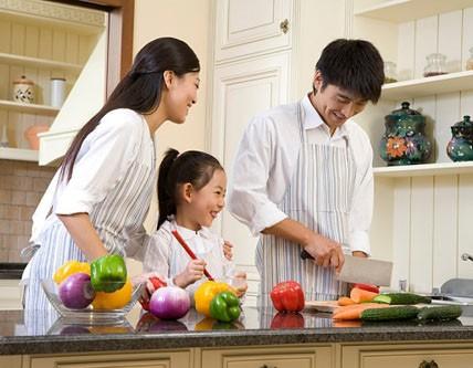5 mẹo dạy con làm việc nhà và 5 sai lầm cần tránh - ảnh 2